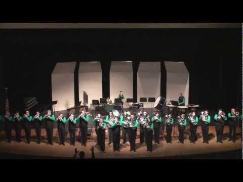 Dublin Silver Band - The Irish Blessing