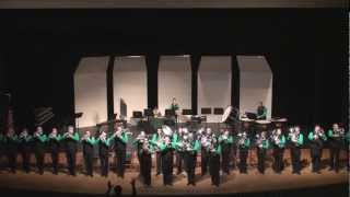 Dublin Silver Band - The Irish Blessing