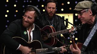 Dan Auerbach & The Easy Eye Sound Revue feat. Robert Finley - Get It While You Can (Live on KEXP)