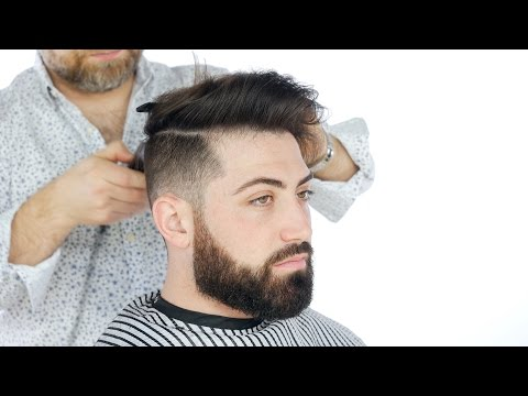 Jake Gyllenhaal Haircut - TheSalonGuy