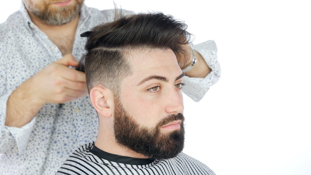 Jake Gyllenhaal Haircut Thesalonguy Youtube