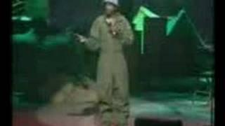 Eddie Griffin - I got The Hook up. Comedy Jam. Part 1.