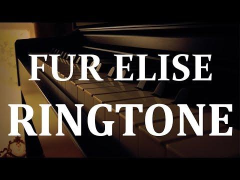 fur elise ringtone for iphone