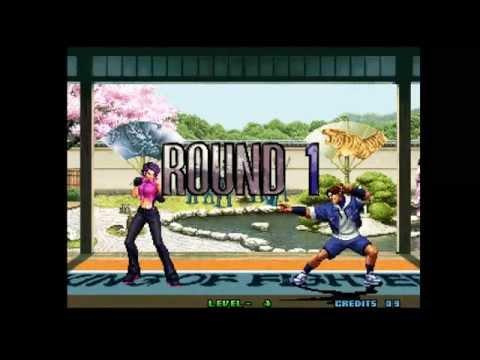 Como Descargar The King Of Fighters 2002 Magic Plus 2 Pc