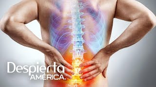La remedios la nervioso para parte caseros el superior espalda dolor en de