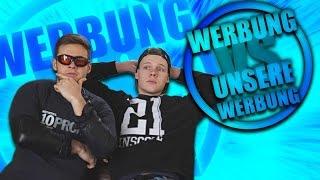 WERBUNG VS. RICHTIGE WERBUNG | inscope21