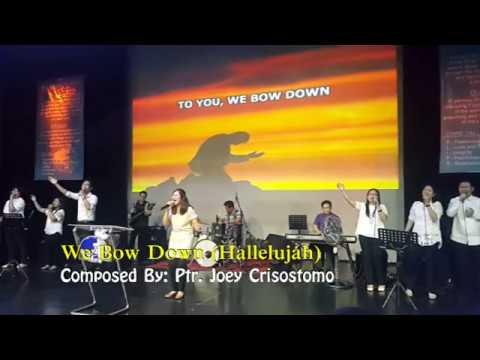 new-song-we-bow-down-hallelujah-ptr-joey-crisostomo-jil-greenhills
