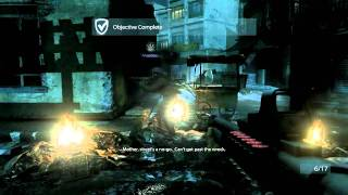 Medal of Honor Max Settings on ASUS G73SW GTX 460M i7 @ 2.0 Ghz