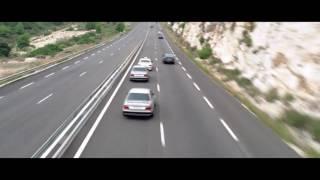 Taxi (1998) - Best Car Scenes (4K)