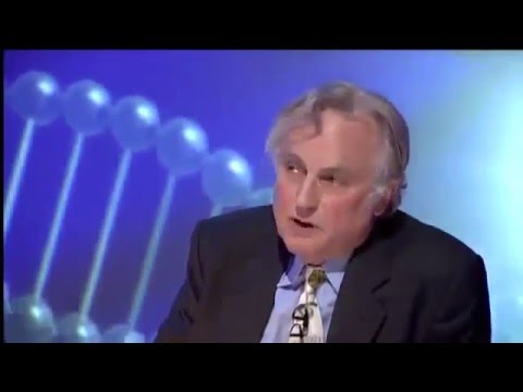 Richard Dawkins vs Creationist - Religious Debate (Full)