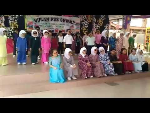 Sk Wangsa Maju Seksyen 2 Malaysia Baru Youtube