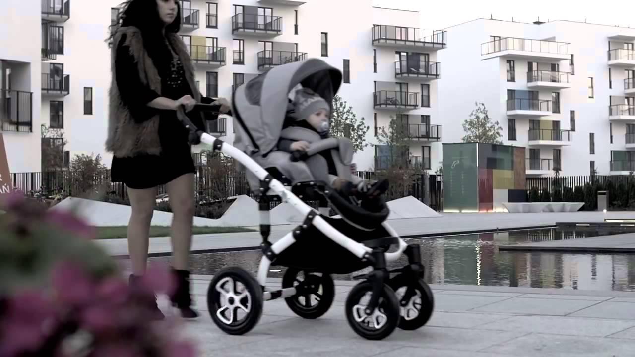 Детские коляски Tutek TIRSO купить коляску Брест ...