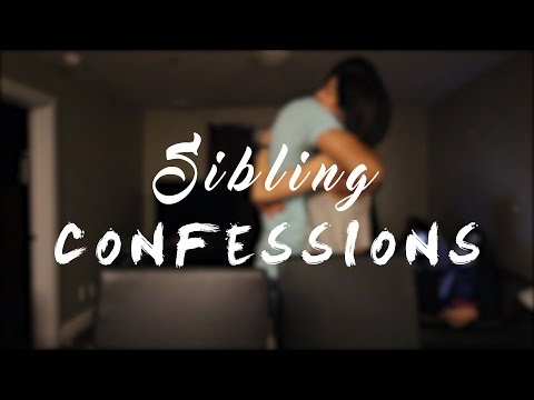 Sibling Confessions (The Standard #14)