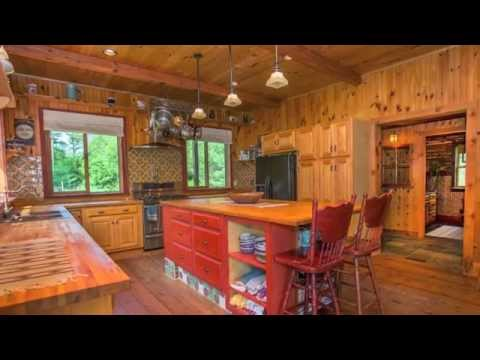 Virtual Real Estate Tour-House for Sale- East Freetown, MA 02717