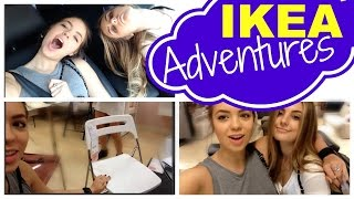 Claudia'slife: Ikea Shopping For More Furniture!!