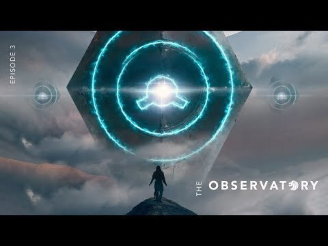 The Observatory Episode 3 - Seven Lions / Crystal Skies