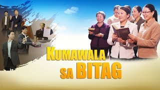 "Tagalog Christian Movie Trailer  ""Kumawala sa Bitag"""