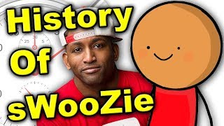 How sWooZie Revolutionized YouTube Animation