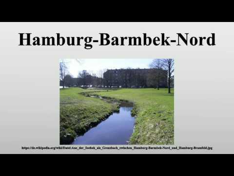 Hamburg-Barmbek-Nord