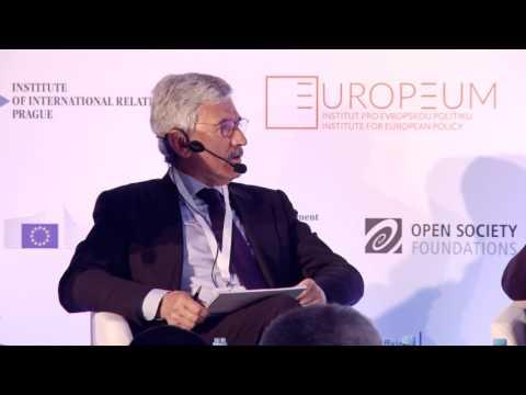 Prague European Summit 2017: Day 1 - The EU as a Community