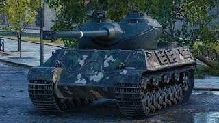 World of Tanks Somua SM - 10 Kills 7,2K Damage