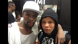 Boxing is a Business - My thoughts on Floyd Mayweather promoting Gervonta Tank Davis and Gucci