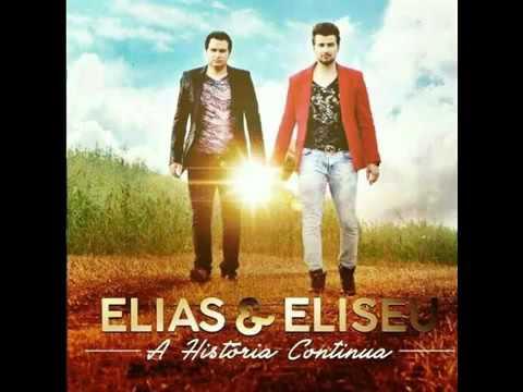Elias e Eliseu - sai fora que é laço