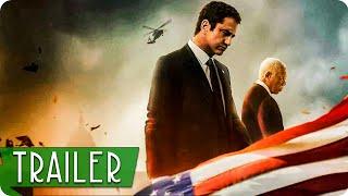 ANGEL HAS FALLEN Trailer 2 German Deutsch (2019)