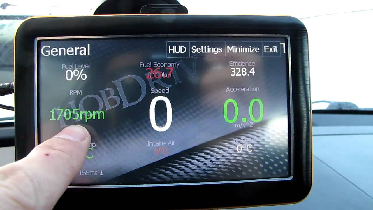 15 Best OBD2 Apps (iOS/Android) for Your Car Review 2019 - OBD Advisor