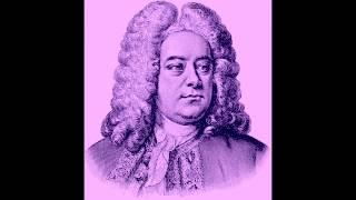 G. F. Händel -  Concerti Grossi Op 6