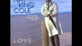 Nat King Cole / Thou Swell