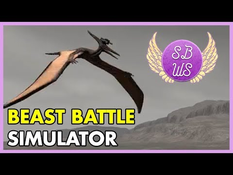 The Steam Birdwatcher's Society | Creating a Hollywood Nature Doc in Beast Battle Simulator