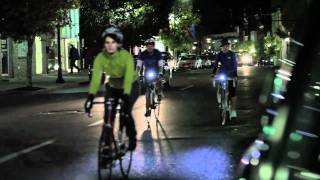 Women's Full Moon Bicycle Ride