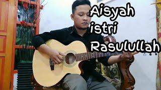 Download Aisyah istri Rasulullah (Cover)