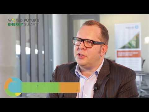 Adapt to Clean Energy: Erik Becker, International Financial Corporation