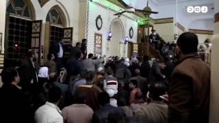 رصد | جنازة الشيخ عمر عبد الرحمان بالدقهلية