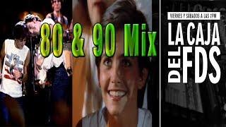 La Caja de Z Rock & Pop Mix 14 - Dancing In The Dark Mix