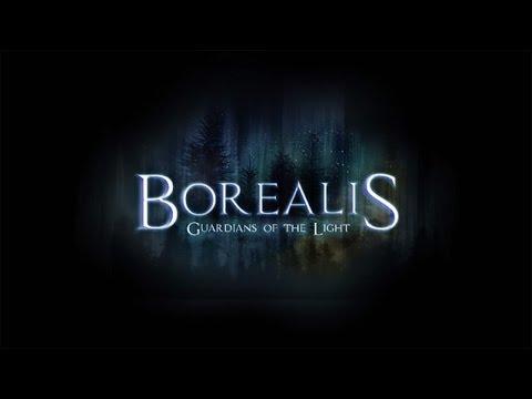 Forest Theme - Borealis Original Soundtrack