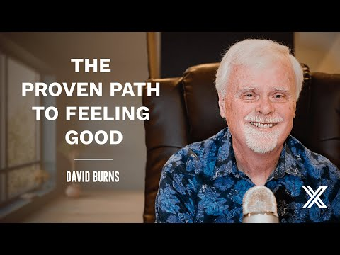FEELING GOOD ! - David Burns