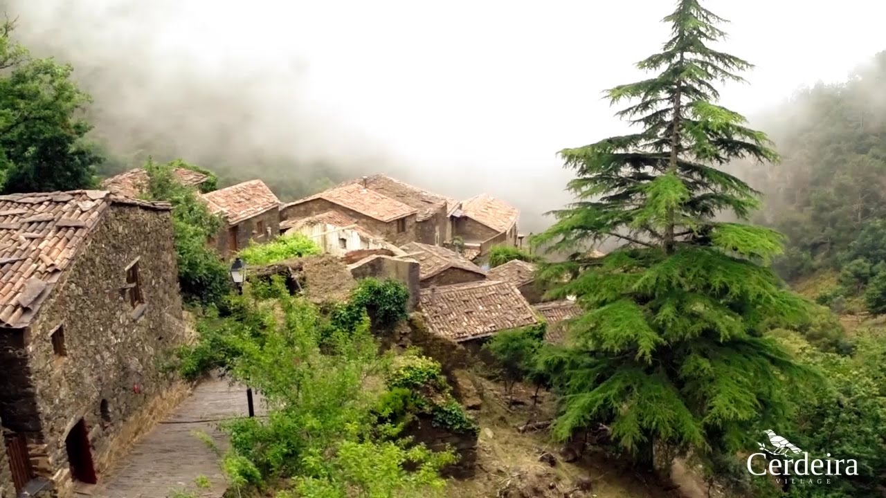 A3ro Cerdeira Village Lous 227 Portugal Youtube