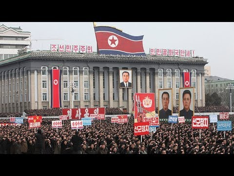 Is North Korea worthy of being listed as 'state sponsor of terrorism'?