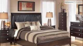 Naomi Bedroom Furniture From Signature Design By Ashley
