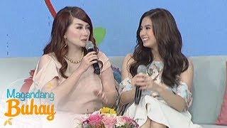 Magandang Buhay: Ysabel talks about her childhood