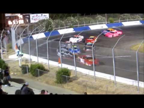 SRL Latemodels @ Stockton 99 Speedway 8 22 15