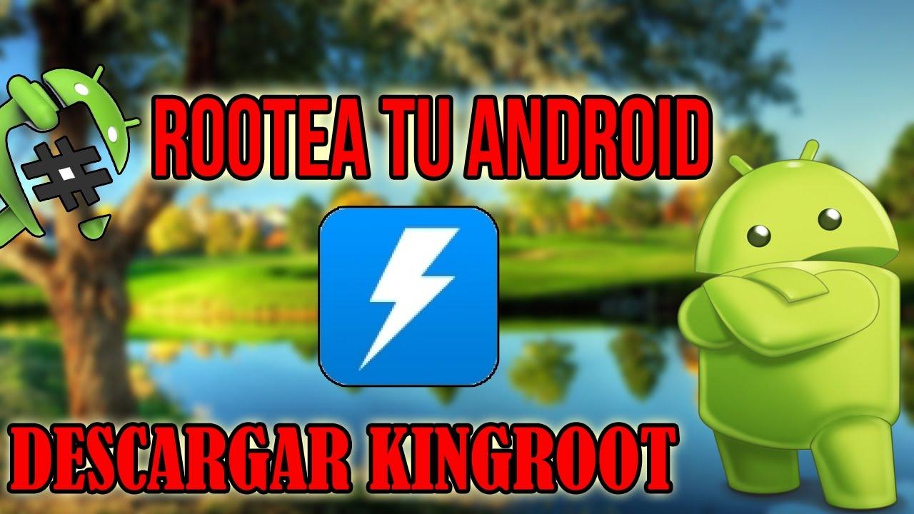 Apk Descargar KingRoot para Android/MEGA 2017  #Smartphone #Android