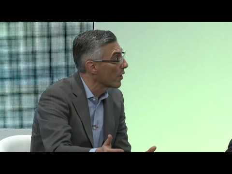 Nutanix .NEXT 2016 Europe - Day 2 Morning Keynote, Part 2 [Business Leaders Panel]