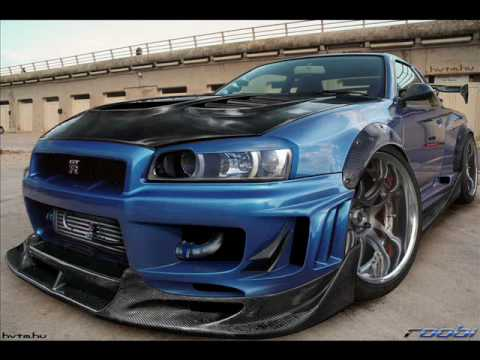 Best Tuner Cars >> Top 10 Tuner Cars Youtube