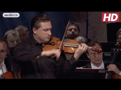 #TCH15 - Winners Concert II: Pavel Milyukov