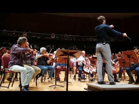 Scheherazade Op. 35  4th movement  (Festival at Baghdad) - Rimsky Korsakov