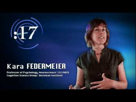 60-Second Science: Kara Federmeier on the Neuroscience of Language and Memory